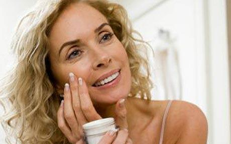 firmer skin starts with using the right face cream