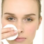 Tips on how to get rid of oily skin